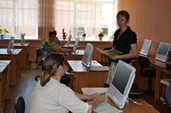 Компьютерный класс1
