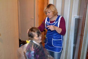 парикмахер 2