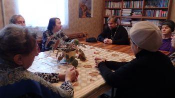 православный час 2