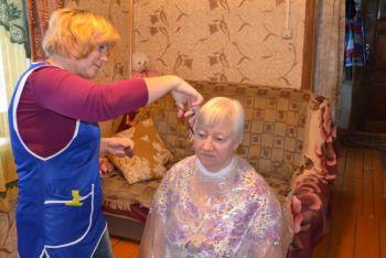 парикмахер 1